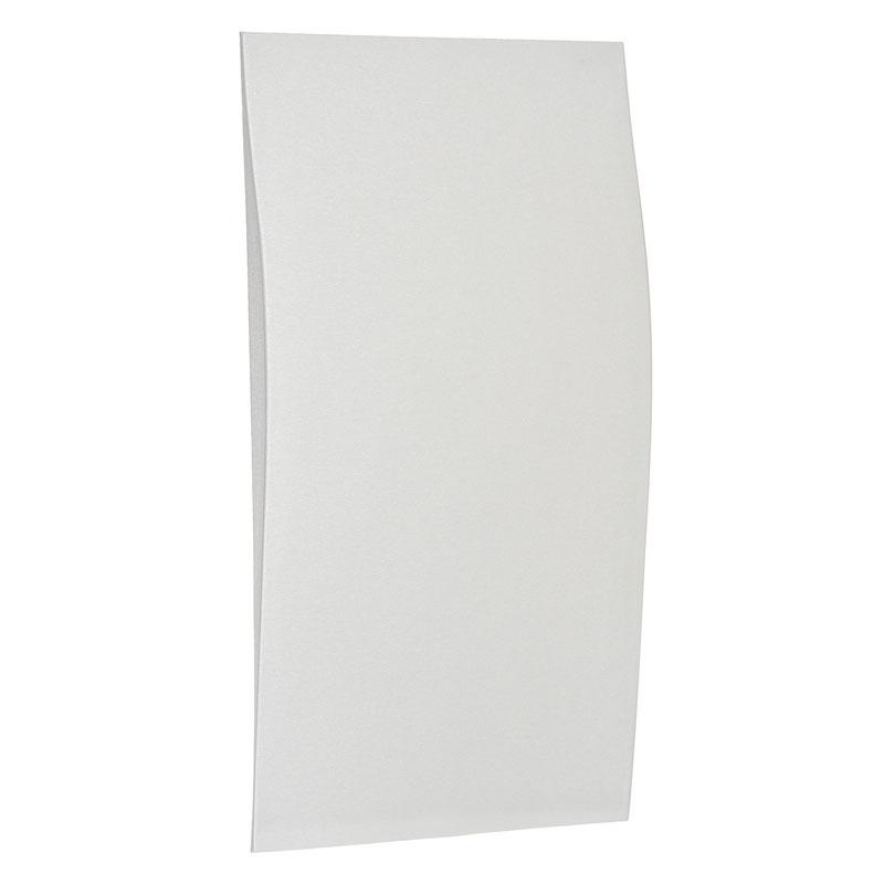 Mopa Selyem Fehér Szálcsiszolt 25x50