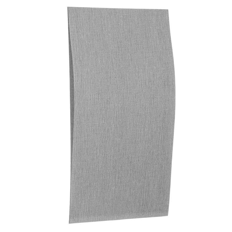 Mopa Selyem Grézs Textil 25x50