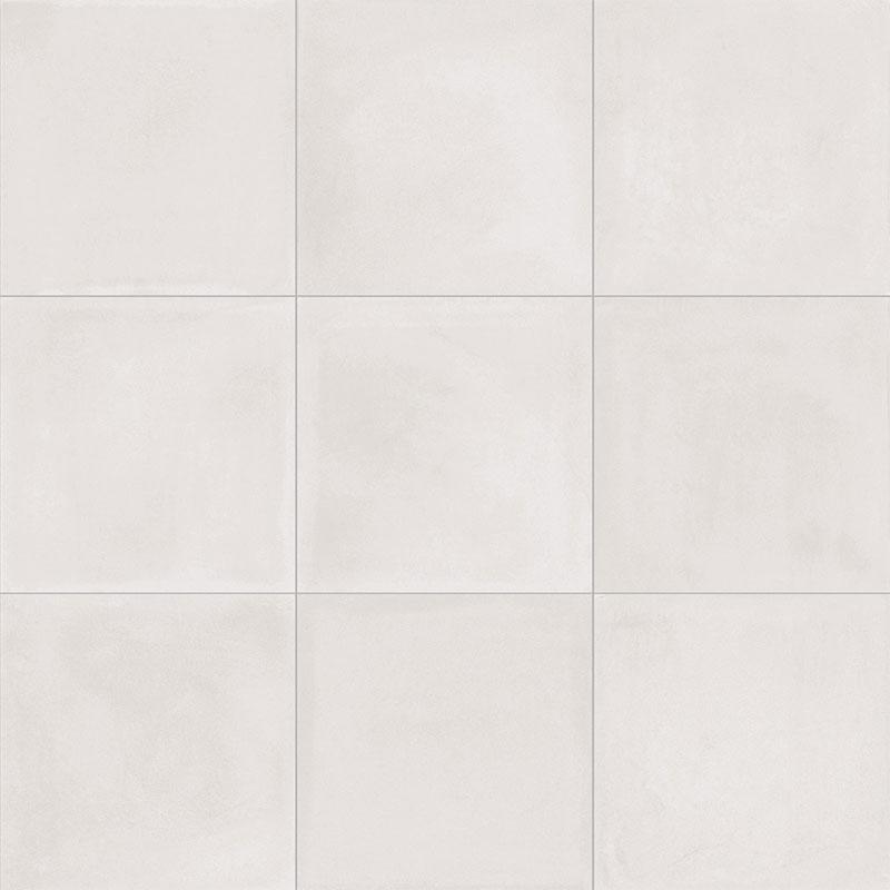 Ragno Contrasti Bianco 20x20