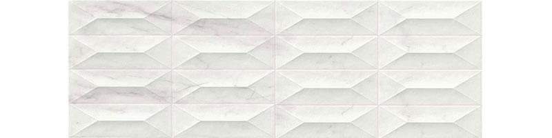 Ragno Imperiale Gemma Bianco 30x90
