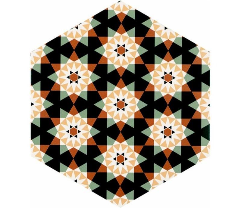 Realonda Andalusí Decor 1 28,5x33