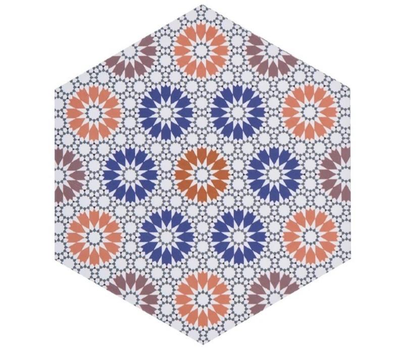 Realonda Andalusí Decor 5 28,5x33