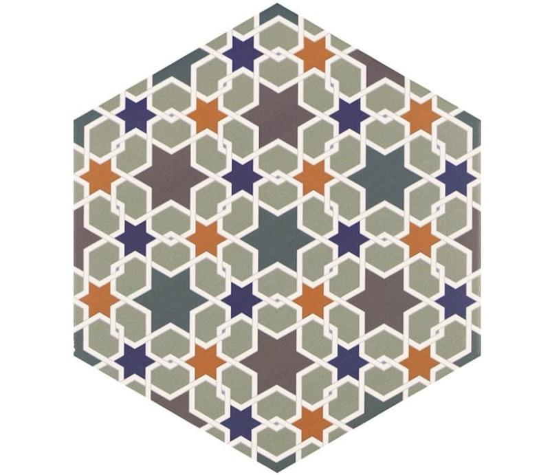 Realonda Andalusí Decor 8 28,5x33