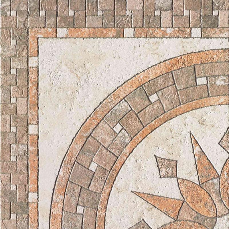 Realonda Cordoba Gris Deco 44x44