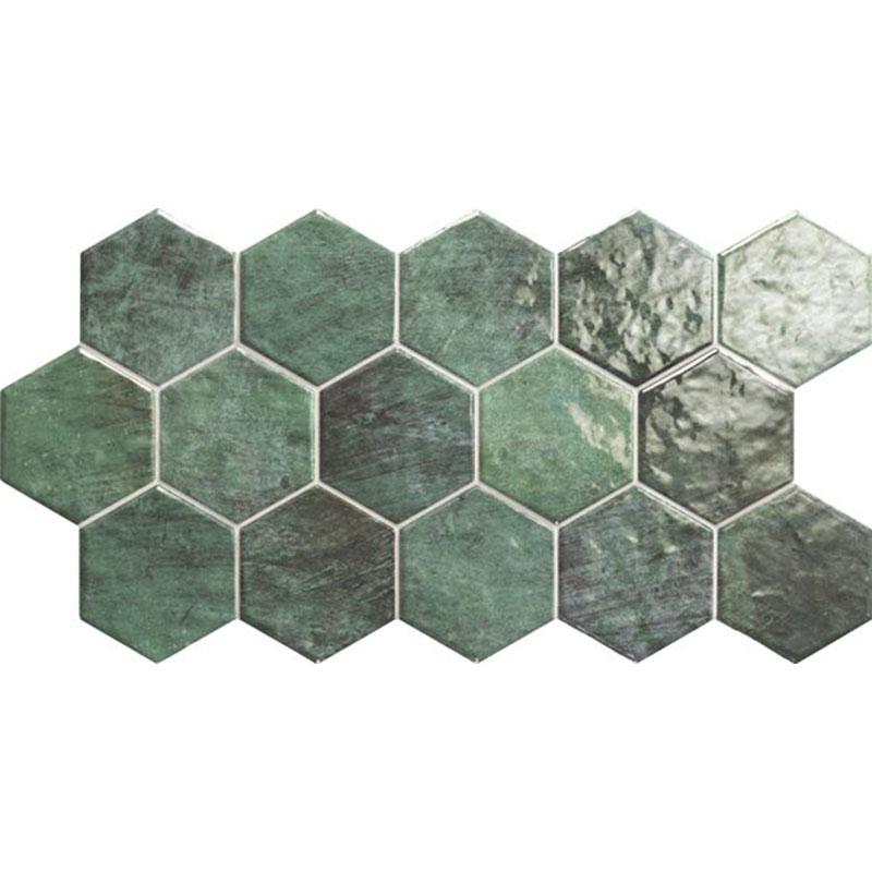 Realonda Hex Zellige 26,5x51