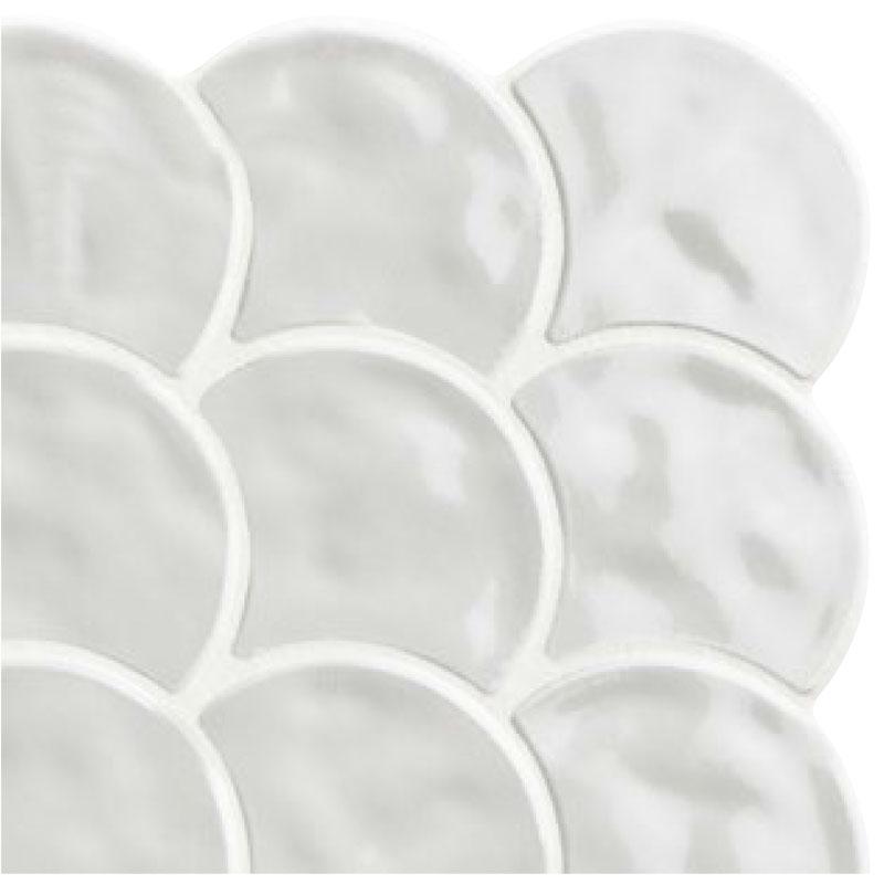 Realonda Scale Gloss Grey 30,7x30,7