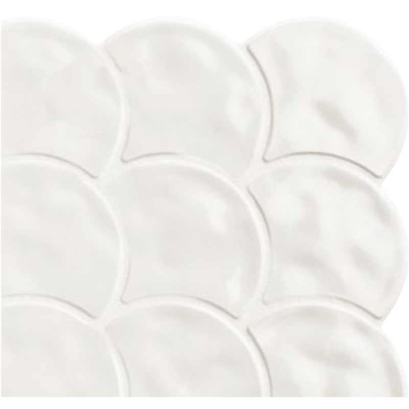 Realonda Scale Gloss White 30,7x30,7