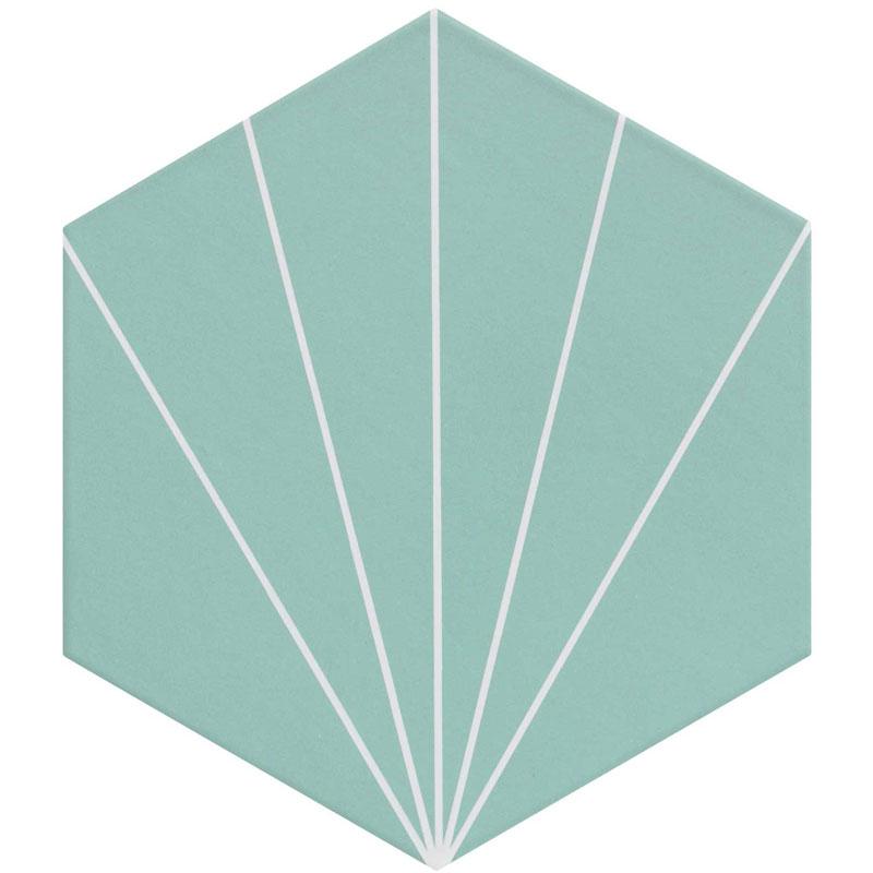 Realonda Venus Aqua 28,5x33