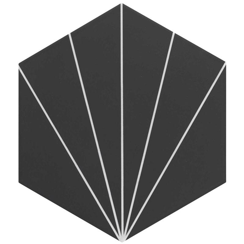 Realonda Venus Black 28,5x33