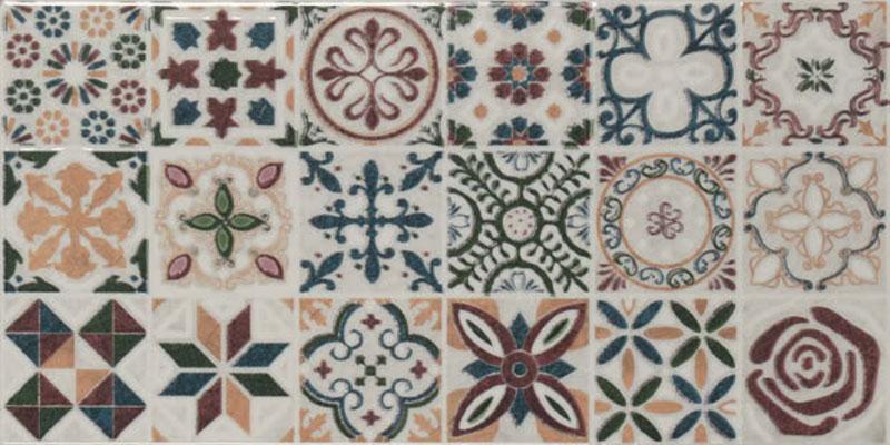 Ribesalbes Elegant Mosaica 15x30