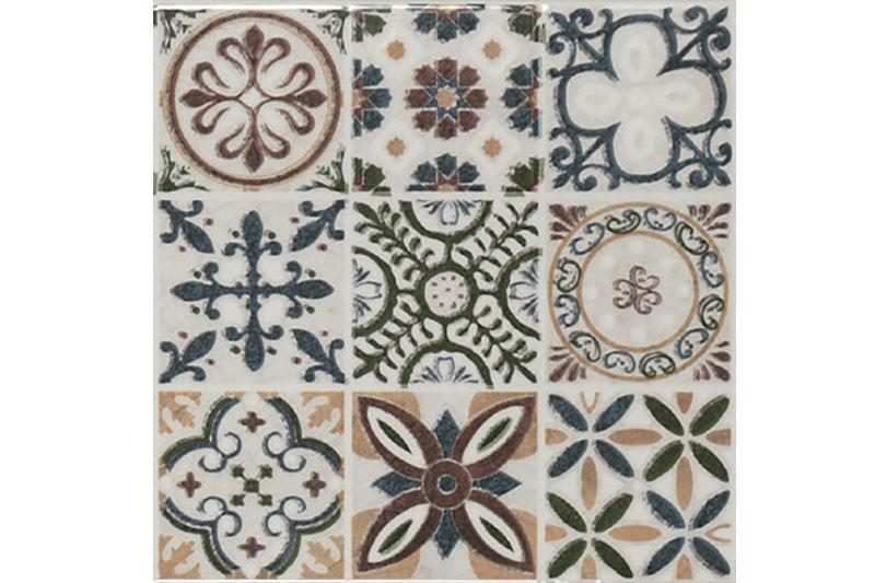 Ribesalbes Elegant Mosaica 20x20