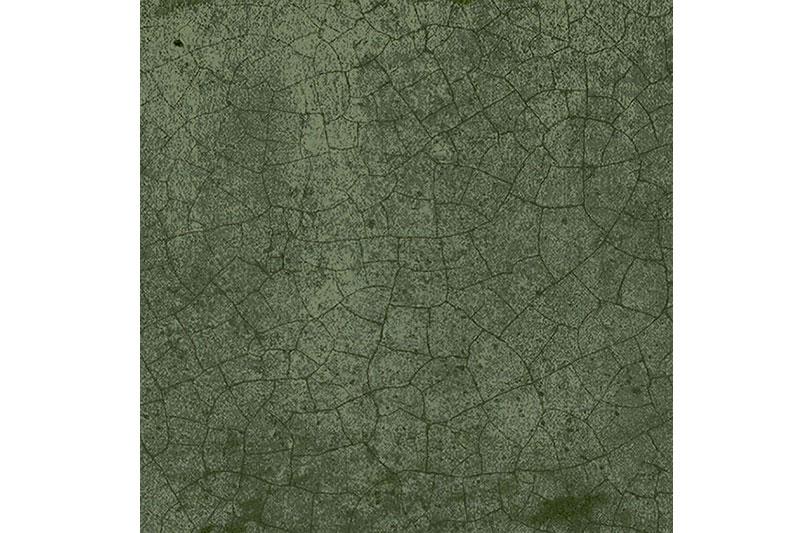 Ribesalbes Elegant Verde 20x20