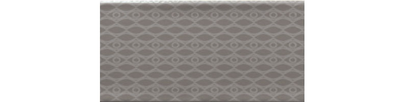 Ribesalbes Ocean Decor Dark Grey 7,5x15