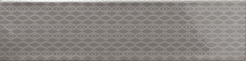 Ribesalbes Ocean Decor Dark Grey 7,5x30