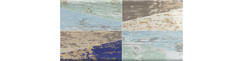Ribesalbes Ocean Decor Wood Mix 7,5x15