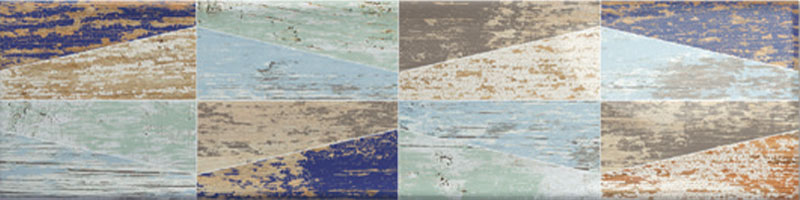Ribesalbes Ocean Decor Wood Mix 7,5x30