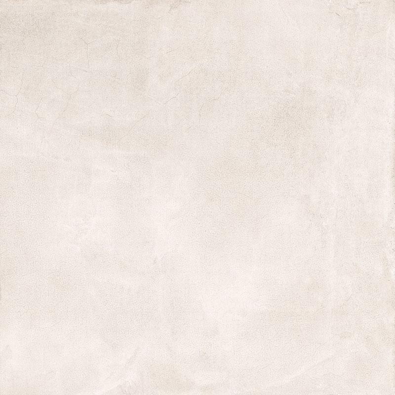 Sant' Agostino Set Concrete White 120x120