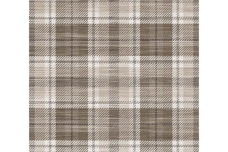 Sant' Agostino Tailorart Tartan Light 60x60