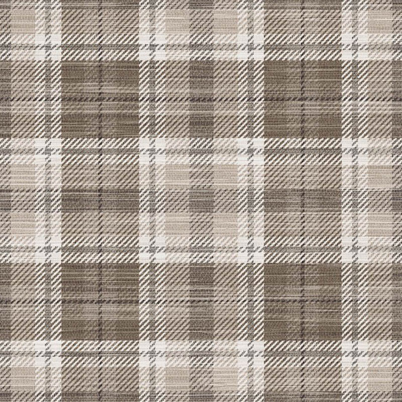 Sant' Agostino Tailorart Tartan Light 90x90